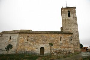 Iglesia de Nuestra Señora del Cortijo 1