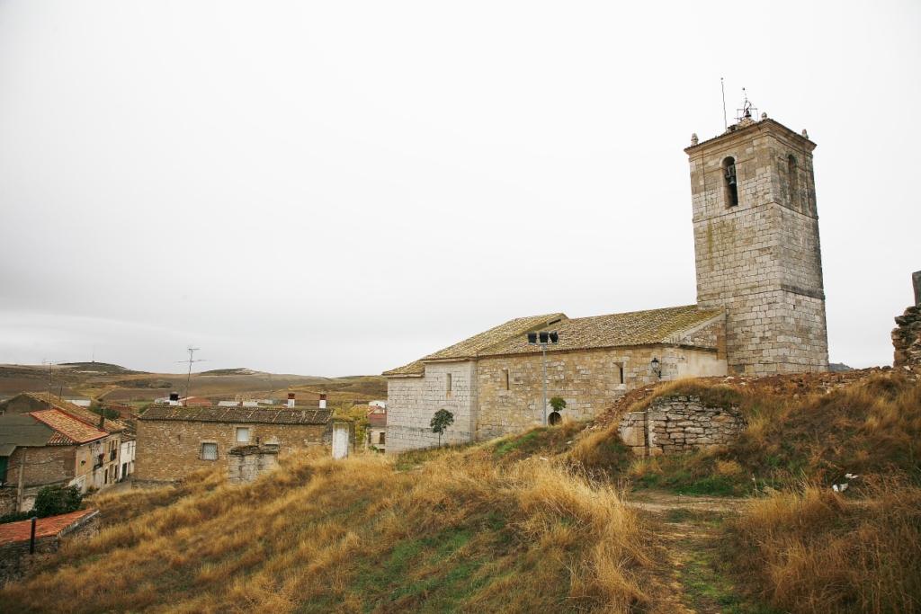 Iglesia de Nuestra Señora del Cortijo 2