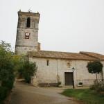 Iglesia de Nuestra Señora del Cortijo 3