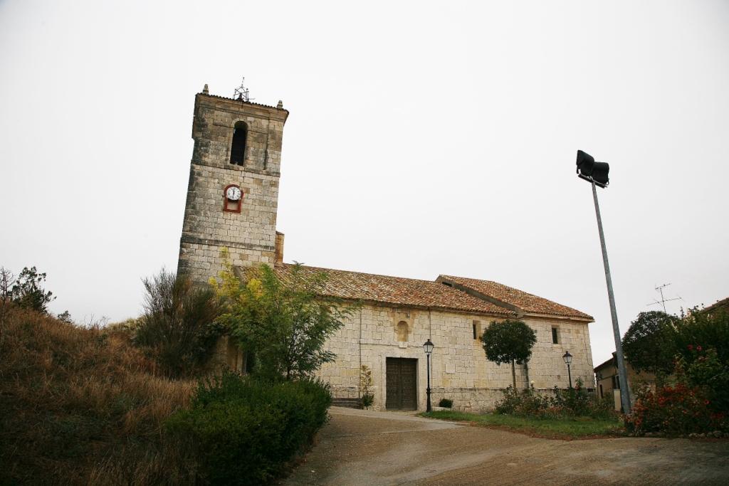 Iglesia de Nuestra Señora del Cortijo 4