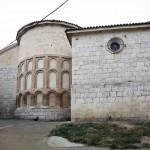 Iglesia de Nuestra Señora del Cortijo 17