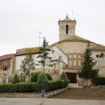Iglesia de Nuestra Señora del Cortijo 18