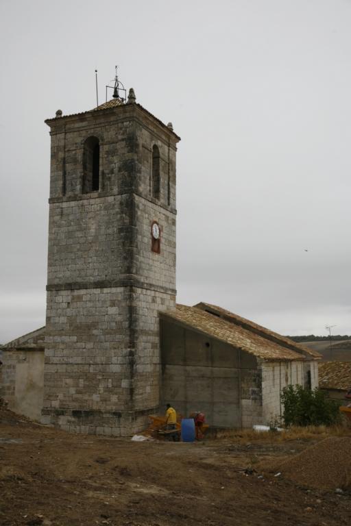 Iglesia de Nuestra Señora del Cortijo 7