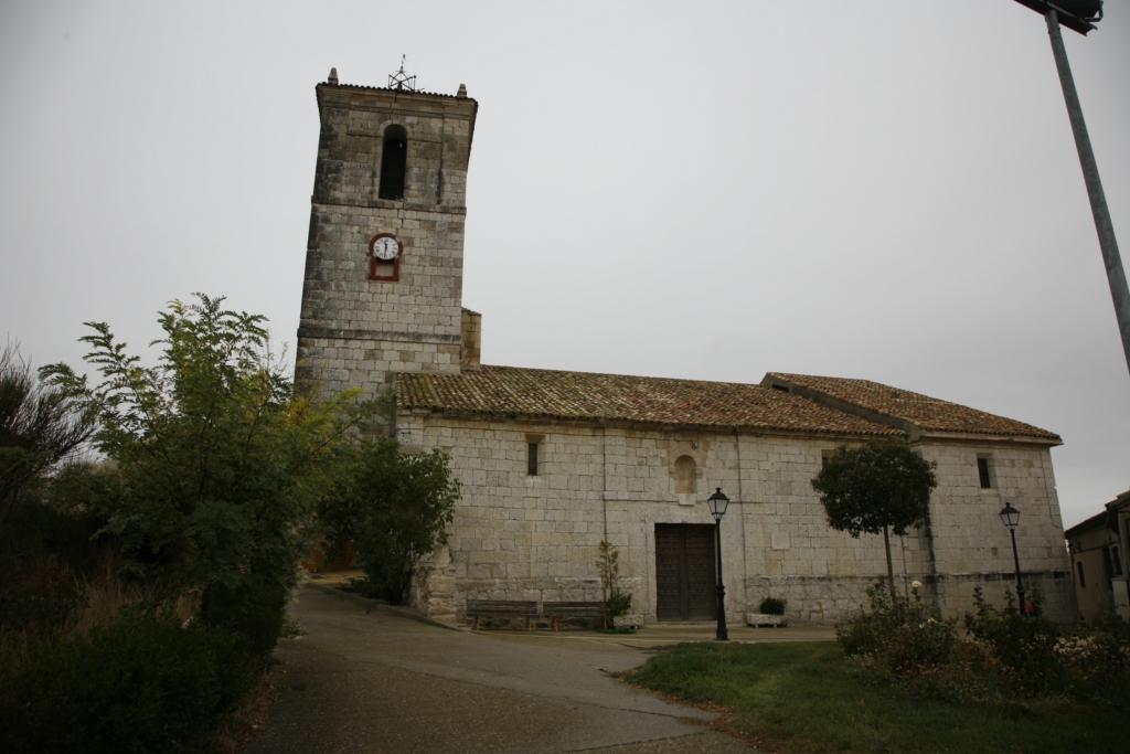 Iglesia de Nuestra Señora del Cortijo 8
