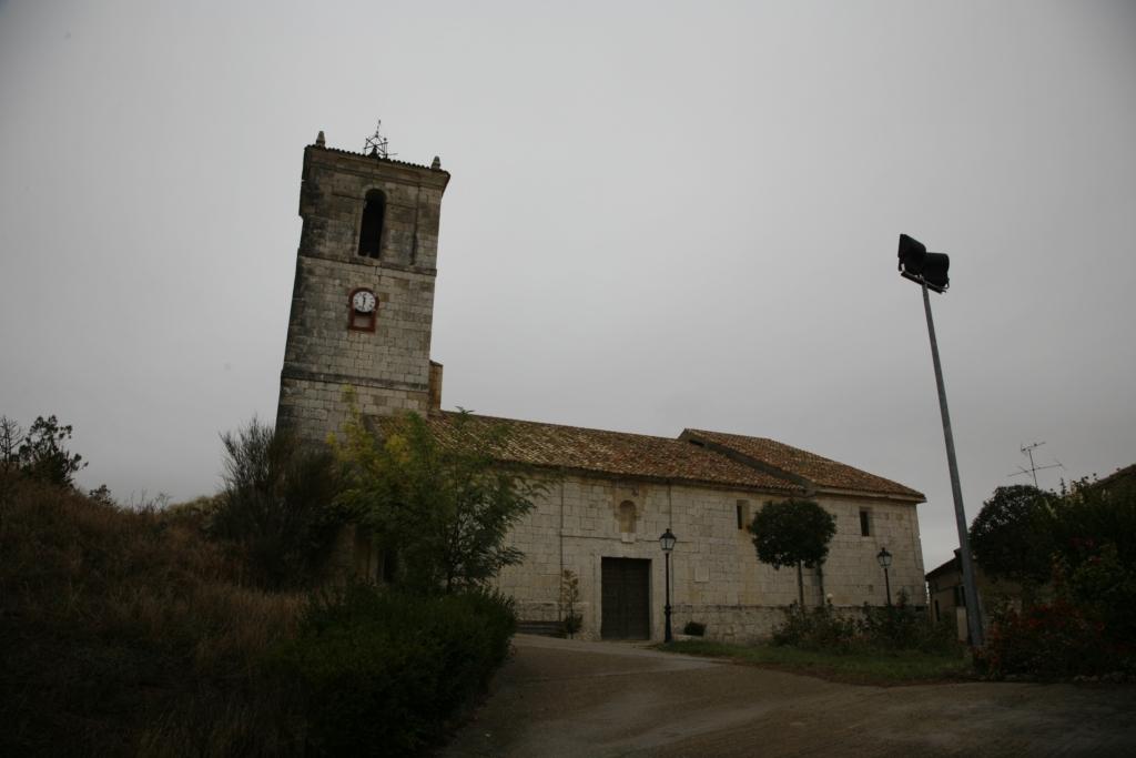 Iglesia de Nuestra Señora del Cortijo 9