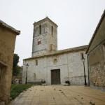 Iglesia de Nuestra Señora del Cortijo 10
