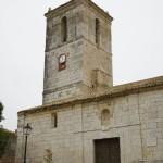 Iglesia de Nuestra Señora del Cortijo 11