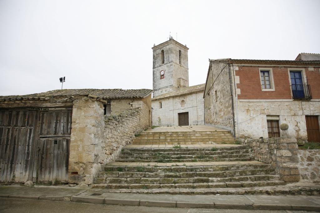 Iglesia de Nuestra Señora del Cortijo 12