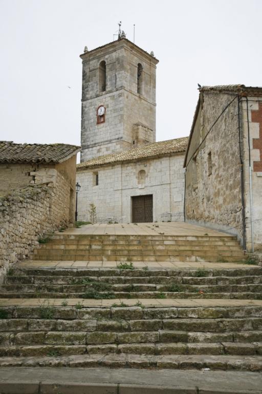 Iglesia de Nuestra Señora del Cortijo 13