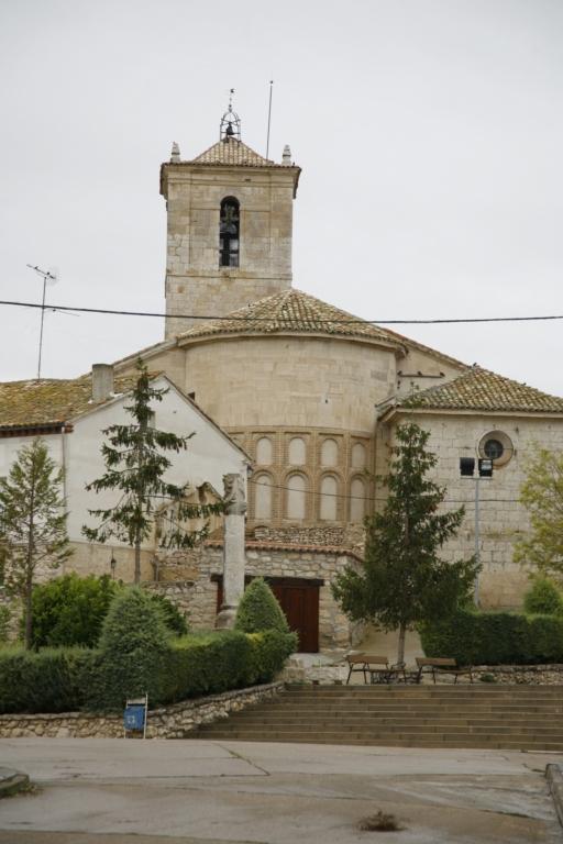 Iglesia de Nuestra Señora del Cortijo 14