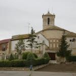 Iglesia de Nuestra Señora del Cortijo 15