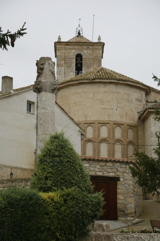 Iglesia de Nuestra Señora del Cortijo 16