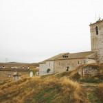 Iglesia de Nuestra Señora del Cortijo 21