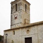 Iglesia de Nuestra Señora del Cortijo 23