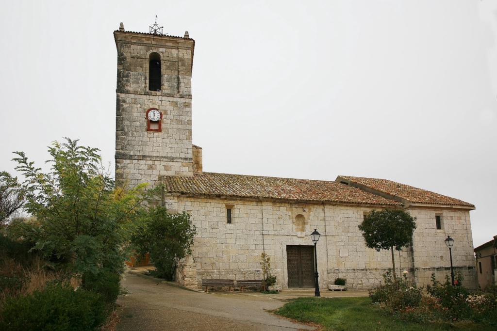 Iglesia de Nuestra Señora del Cortijo 20