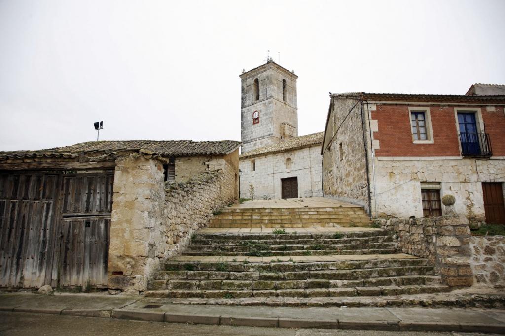 Iglesia de Nuestra Señora del Cortijo 19
